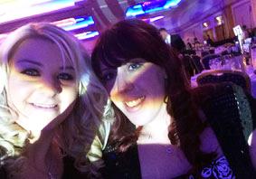 Mel-and-Rebecca_Dental-Awards